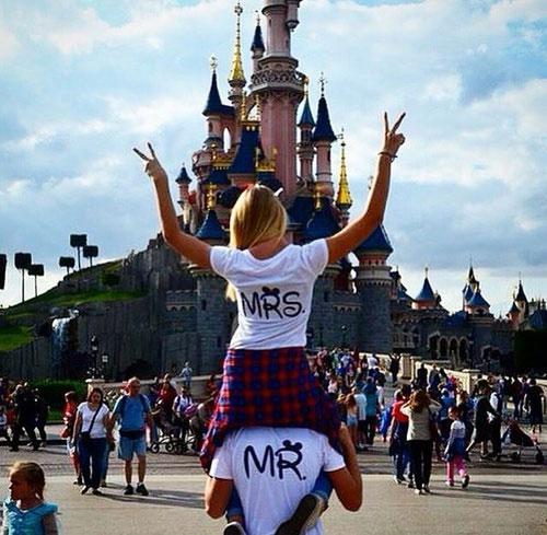 Dove dormire a Disneyland Paris - Vivi la Magia