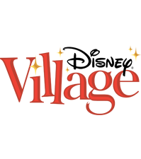 disney village logo