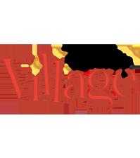 disney village logo